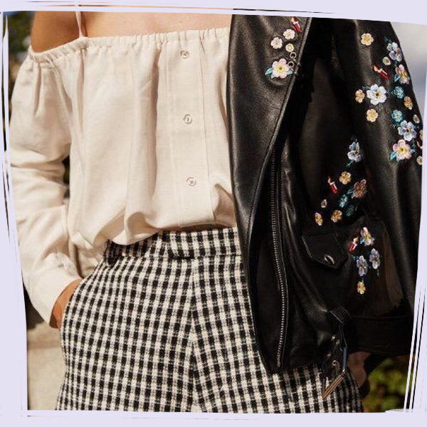 Chic Outfit Ideas That Prove Checkered Print Is The Trend We Need Immediately