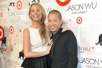 Celebs Celebrate the Jason Wu for Target Collection
