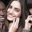 Rachel Roy, Fall 2013 Nails