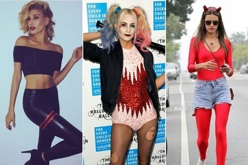 The Best Celebrity Halloween Costumes You'll Want to Copy