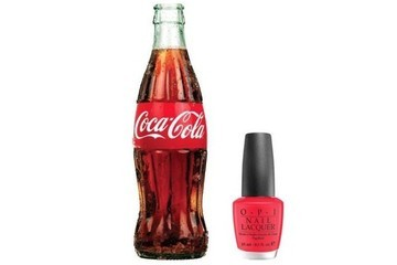 In Today's Bizarre Beauty News, Coke Nail Polish Is A Real Thing