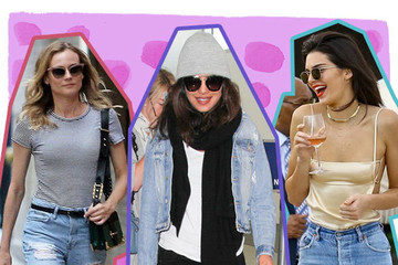 10 Celebrity-Inspired Street Style Items You Can Steal for Under $50