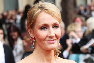 Our Favorite Words From J.K. Rowling