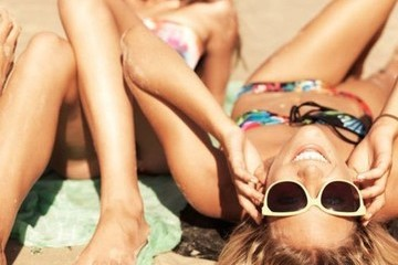 Here's How What You Eat May Protect Your Skin From The Sun