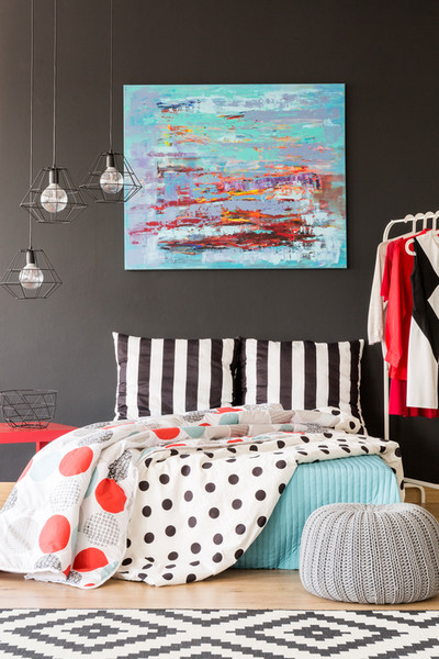 Give Your Bedroom A Makeover