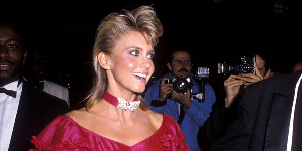 Remember These Red Carpet Hairstyles?