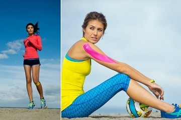 Stylish Workout Gear That Works on Land and By Sea