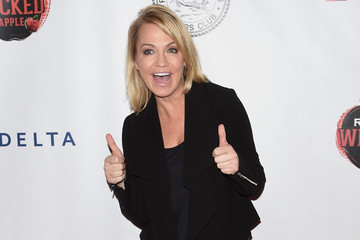 How ESPN Host Michelle Beadle Keeps Up with the Boys—in Style