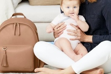 The Best Backpack Diaper Bags To Buy In 2019