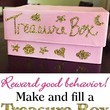 Make a treasure box