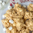 No Bake Marshmallow Avalanche Cookies