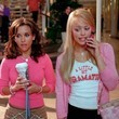 The Plastics, Mean Girls