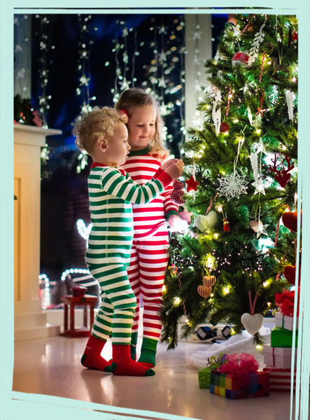 Fun Christmas Eve Traditions to Start with Your Kids this Year