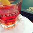 LOUISIANA: The Sazerac Bar in New Orleans