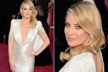 Vote for Kate Hudson for Best Dressed at the Oscars