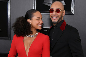 The Cutest Couples At This Year's Grammy Awards