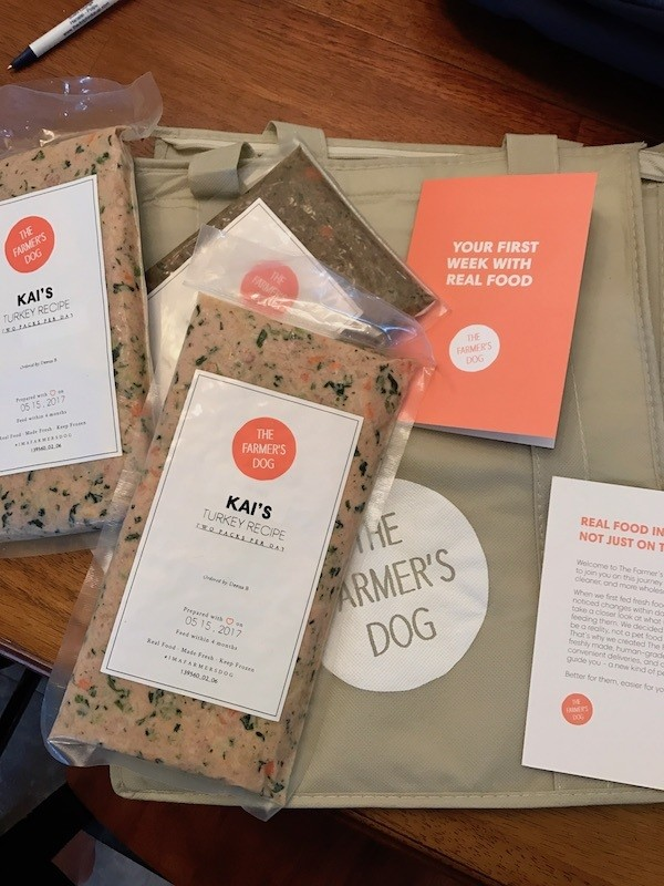 The 3 Best Things That Happened When I Started a Meal Subscription Service for My Allergy-Prone Dog