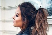 The Coolest Ponytail Hairstyles Ever