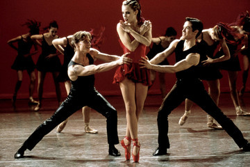 The Ultimate Dance Movie Trivia