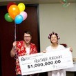 Publishers Clearing House & Granny Winner