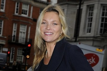 The Documentary We've All Been Waiting For: Kate Moss's Life in Fashion