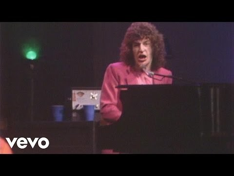 1981: 'Keep On Loving You' by REO Speedwagon