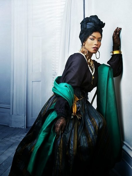 Marie Laveau, 'American Horror Story: Coven'