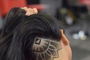 Undercut Hair Designs For The Most Bold And Badass Ladies