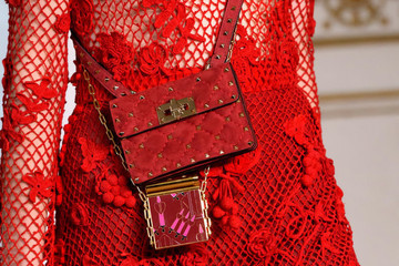The Most Fabulous Handbags on the Paris Runway