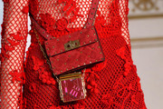 The Most Fabulous Handbags on the Spring '17 Paris Runway