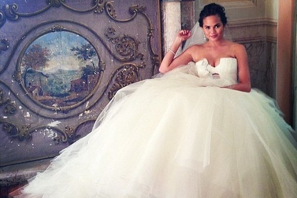 Celebs Share Their One Big Wedding Regret