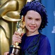 1994: Anna Paquin Becomes The Second-Youngest Oscar Winner