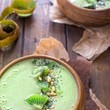 Matcha Green Smoothie Bowl