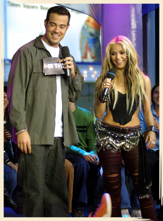 The Most Memorable Trl Moments Livingly