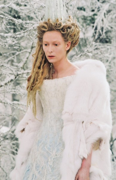 White Witch, 'The Chronicles of Narnia'