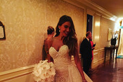 Sofia Vergara and Joe Manganiello's Wedding Pictures