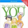 'The Care and Keeping of You'