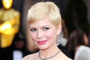 How to Recreate Michelle Williams' Radiant Red Carpet Style