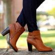 Booties are Back!