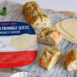 French Fromage Slices