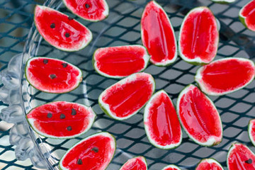 The Ultimate List of Jell-O Shot Recipes