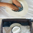 Fold Tops Into Your Hats