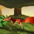The Little Prince (2016, PG)