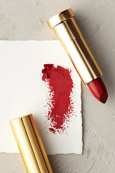 Albeit Lipstick in Scarlet
