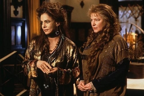 The Aunts, 'Practical Magic'