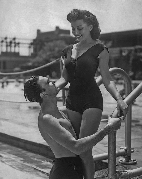 See What Swimsuit Was In Style The Year You Were