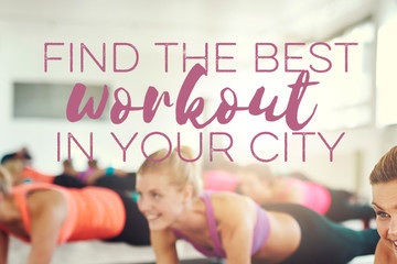 The Best Workouts from Around the Country