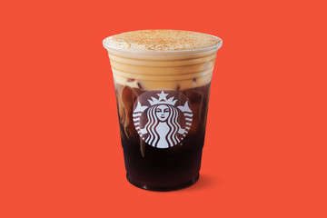 Starbucks Has A New Pumpkin Drink — The First In 16 Years