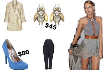 Shop Fashion-Forward Gifts for the Blake Lively Girl
