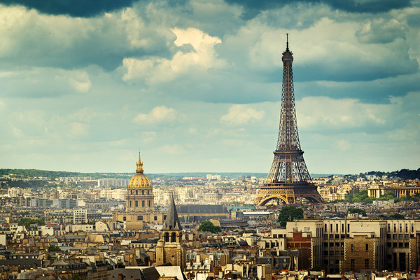 Paris France Baby Names Inspired By Amazing Places